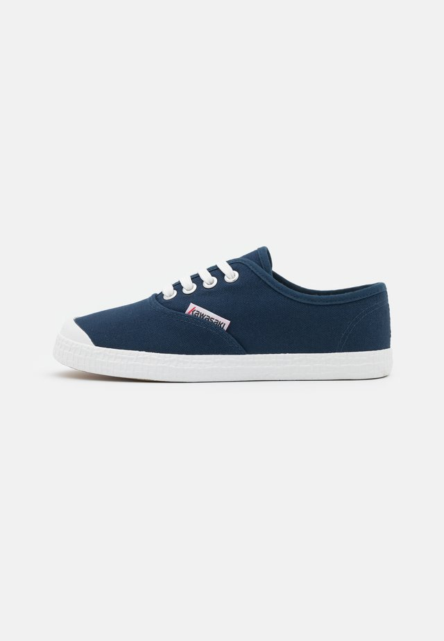 BASE CLASSIC - Sneakersy niskie - navy