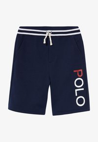 Polo Ralph Lauren - BOTTOMS - Kraťasy - newport navy - 4