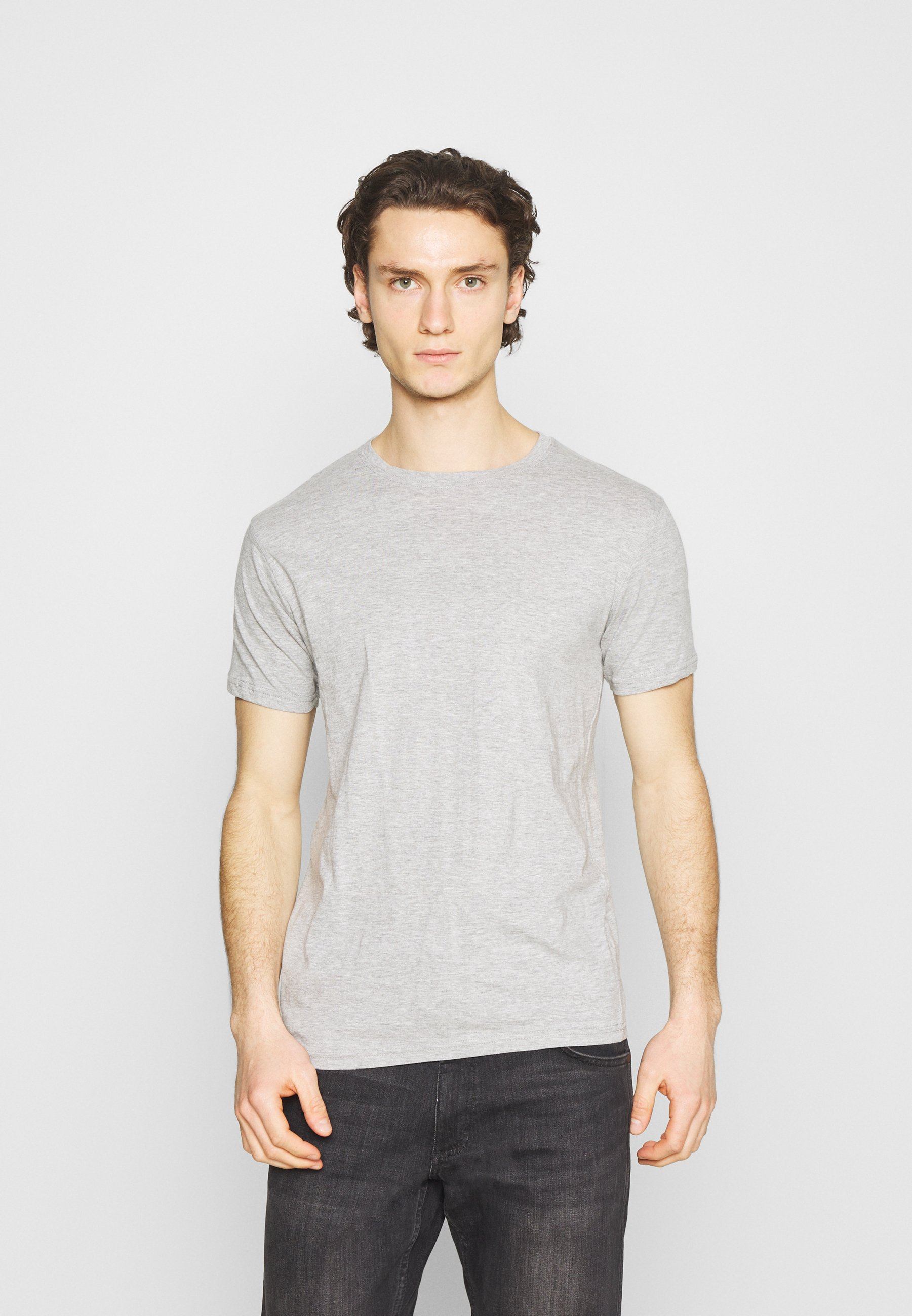 Homme 3 PACK - T-shirt basique