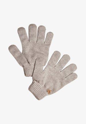 EN LAINE  - Gloves - grey