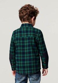 Noppies - TRICHARDT - Shirt - farm green - 1