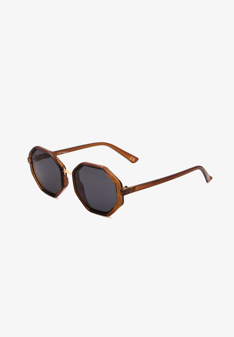 Jeepers Peepers - Sunglasses - brown