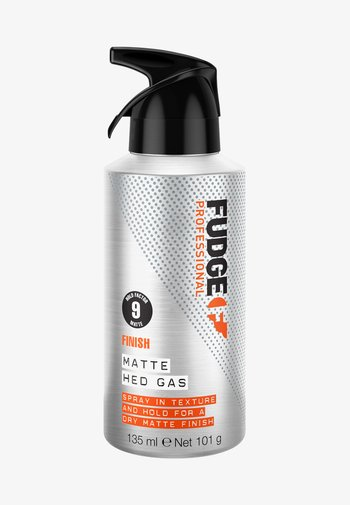 MATTE HED GAS