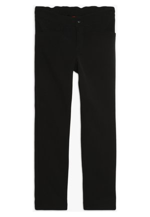 IDEA - Pantalons outdoor - black