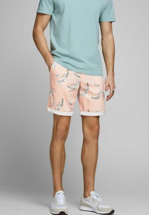 JJIBOWIE  - Shorts - bleached apricot