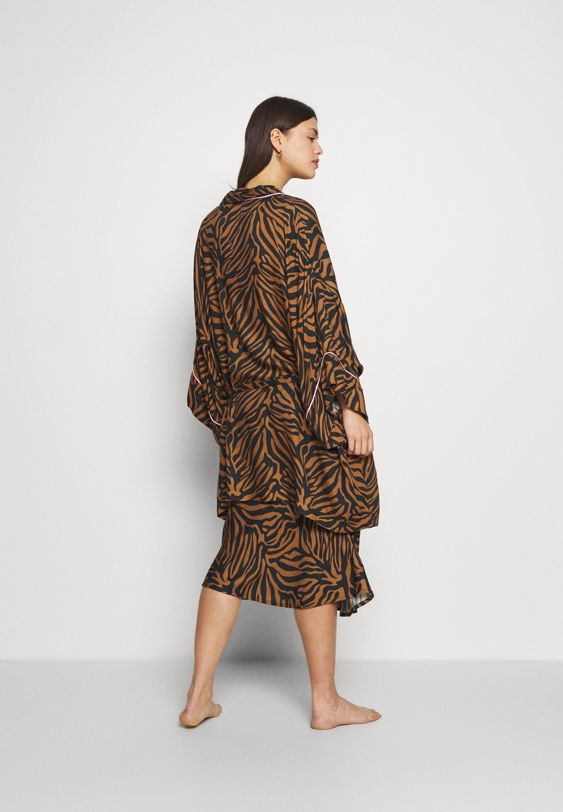 Women RANIA KIMONO - Dressing gown