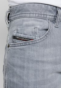Diesel - THOMMER-SP - Jeans Skinny Fit - 0890e 07 - 3
