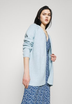 ONLMANHATTAN  - Cardigan - blue