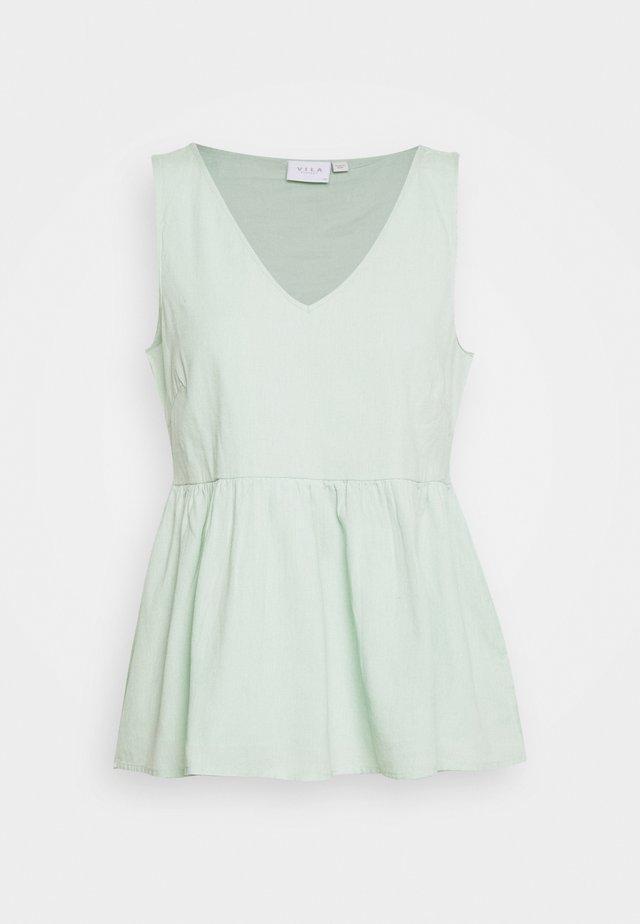 VICOTTAN - Blouse - green