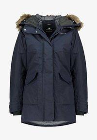 Didriksons - Outdoor jacket - blau - 0
