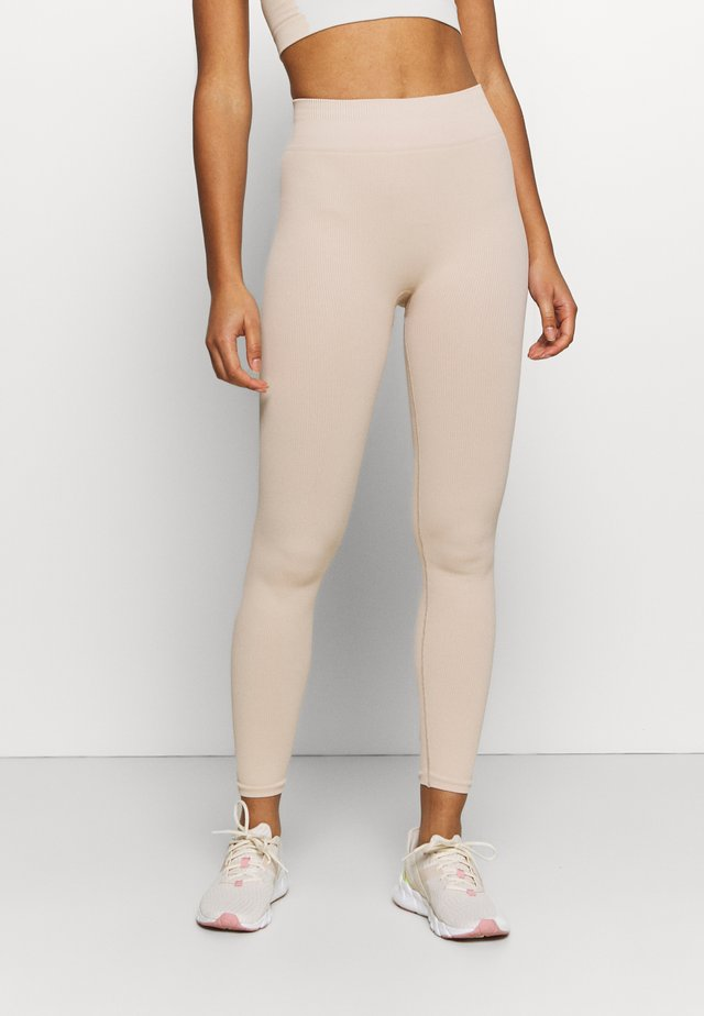 LEGGING - Collant - nude