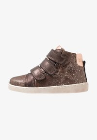 Bisgaard - TRAINERS - High-top trainers - brown - 1