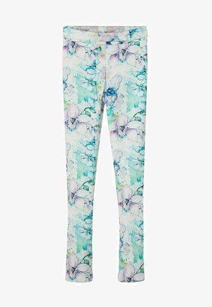 Leggings - Trousers - lavendula