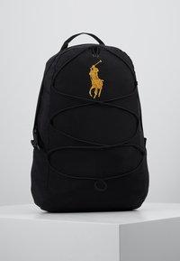 Polo Ralph Lauren - Plecak - black - 0