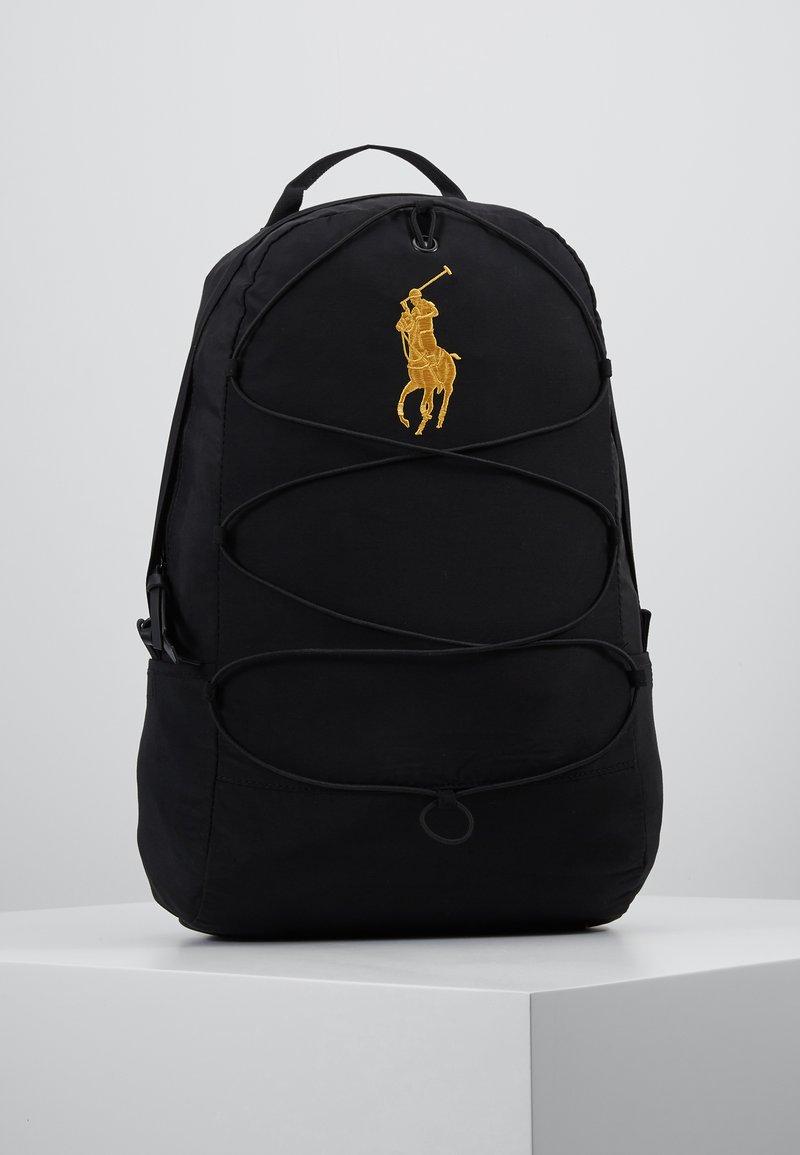 Polo Ralph Lauren - Ryggsekk - black