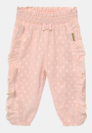 TILDA - Trousers - skin chalk