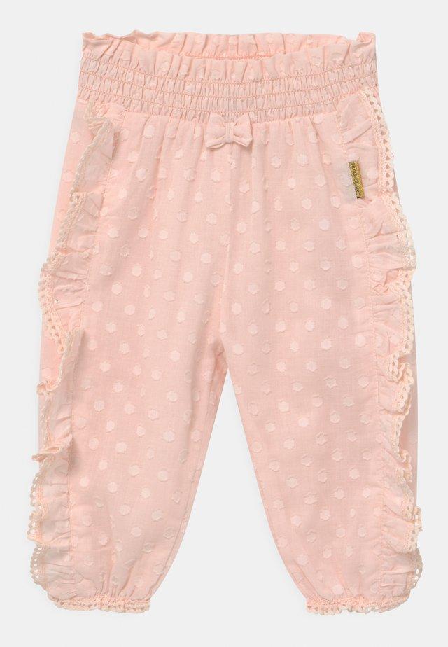 TILDA - Pantalon classique - skin chalk