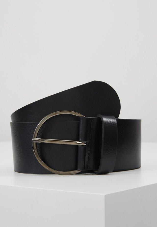 Waist belt - schwarz