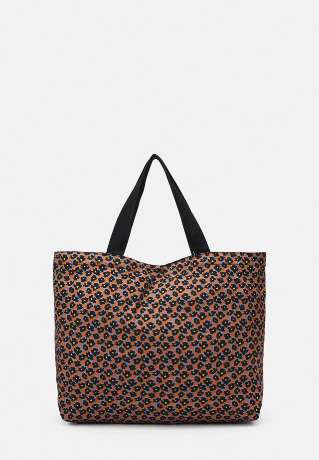 AMAPOLA FOLDABLE BAG - Shopping bags - hazel