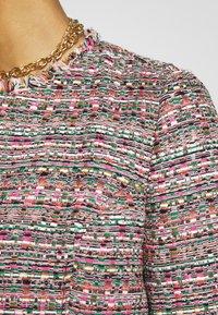 NAF NAF - ENAT - Summer jacket - multicolor - 5