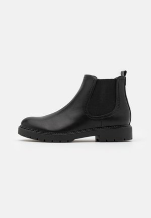 PALMA  - Ankle boots - black