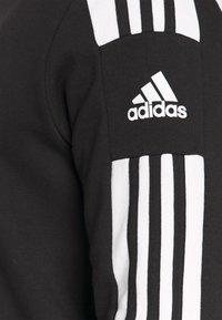 adidas Performance - Sweatshirts - black - 3