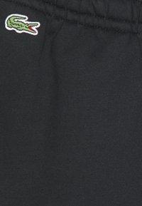 Lacoste - Teplákové kalhoty - noir - 2