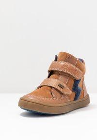 Lurchi - ALEX-TEX - Classic ankle boots - tan - 2