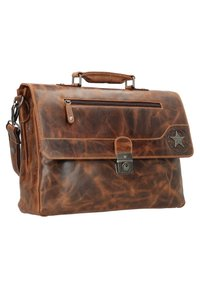 Billy the Kid - RANGER - Briefcase - brown - 3