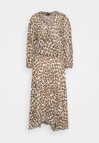 LIU JO - ABITO - Day dress - macula naturale - 6