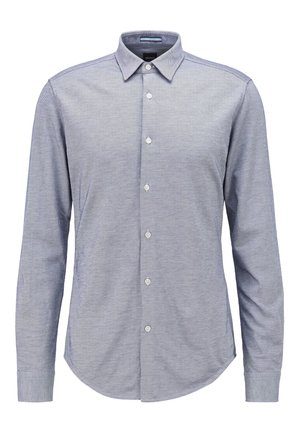 Ronni - Formal shirt - dark blue