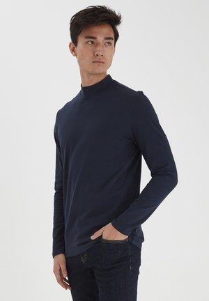 Långärmad tröja - navy blazer