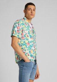 Lee - RESORT - Shirt - fairway - 3