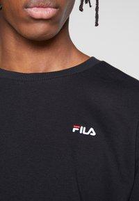 Fila - EFIM - Sweatshirt - black - 5