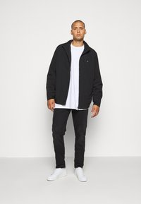 Calvin Klein - Summer jacket - black - 1