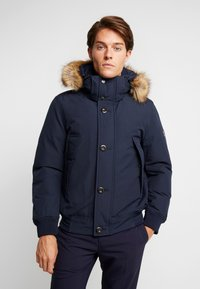 Tommy Hilfiger - HAMPTON DOWN  - Dunjacka - blue - 0