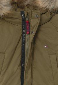 Tommy Hilfiger - TECH - Winter coat - green - 3