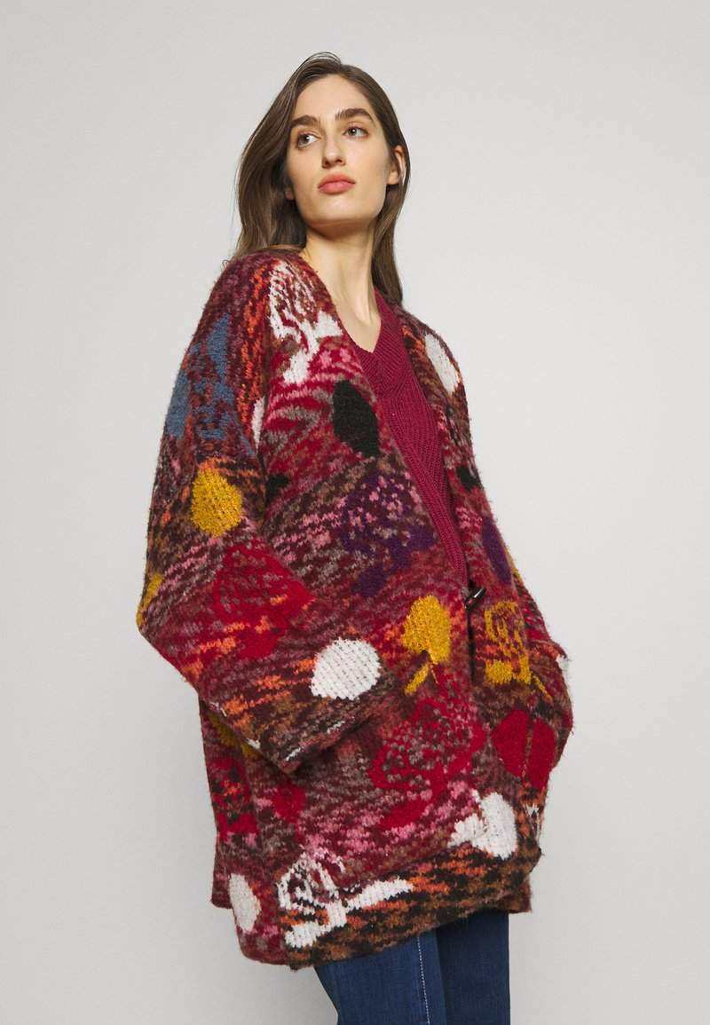 See by Chloé - Vest - multicolor