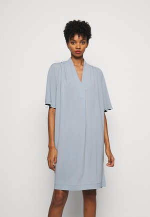 MIRI - Day dress - silver