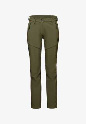 Pantaloni outdoor - iguana