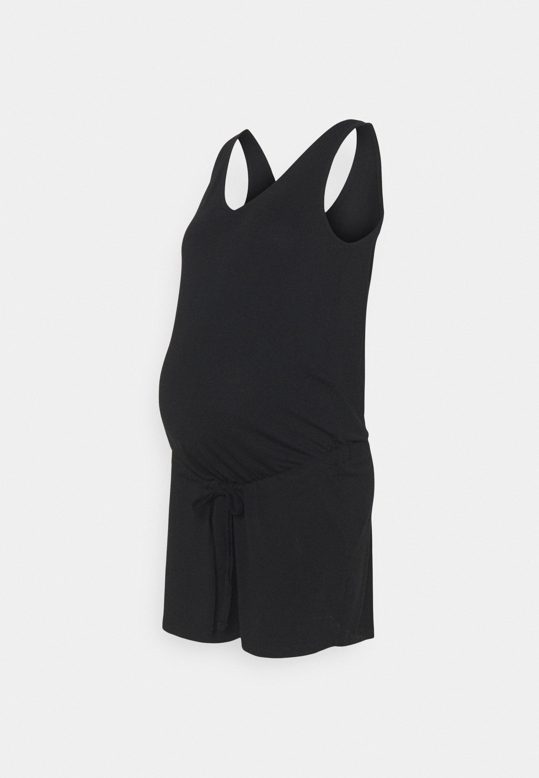 Women PCMNEORA V-NECK PLAYSUIT - Jumpsuit