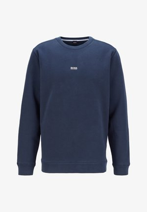 WEEVO - Sweatshirt - dark blue