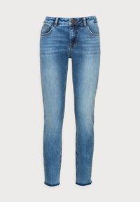 Mos Mosh - VICE - Slim fit jeans - blue - 3