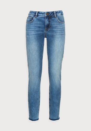 VICE - Slim fit jeans - blue