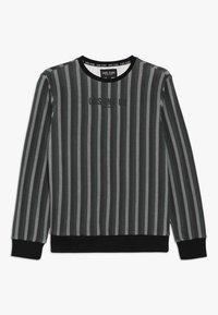 Cars Jeans - KIDS GROPPS - Sweater - black - 0