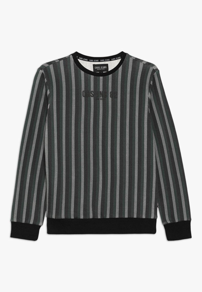 Cars Jeans - KIDS GROPPS - Sweater - black