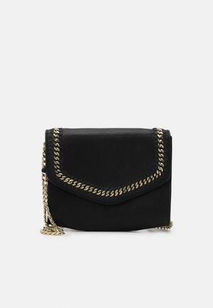 LISBON  - Across body bag - black
