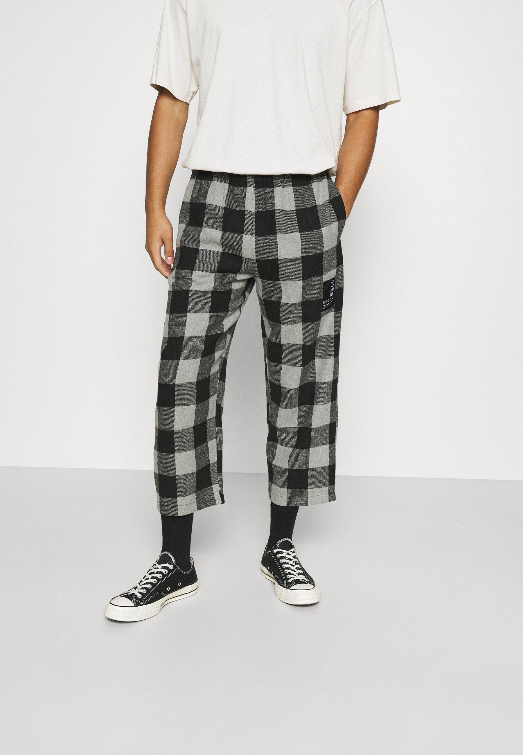 Uomo TROUSERS - Pantaloni