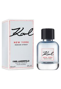 Karl Lagerfeld Fragrances - NEW YORK MERCER STREET EAU DE TOILETTE - Eau de Toilette - - - 1