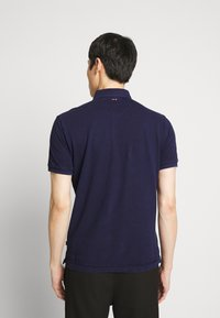 Napapijri - ELBAS - Poloshirt - medieval blue - 2